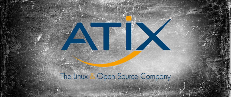 ATIX-Company