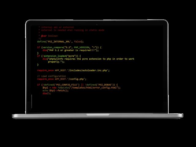 macbookCode